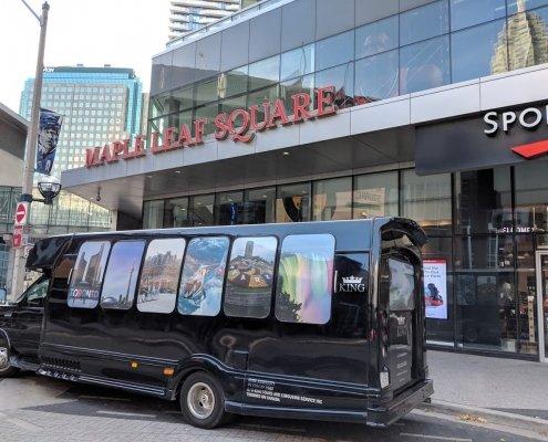 King Tour Bus